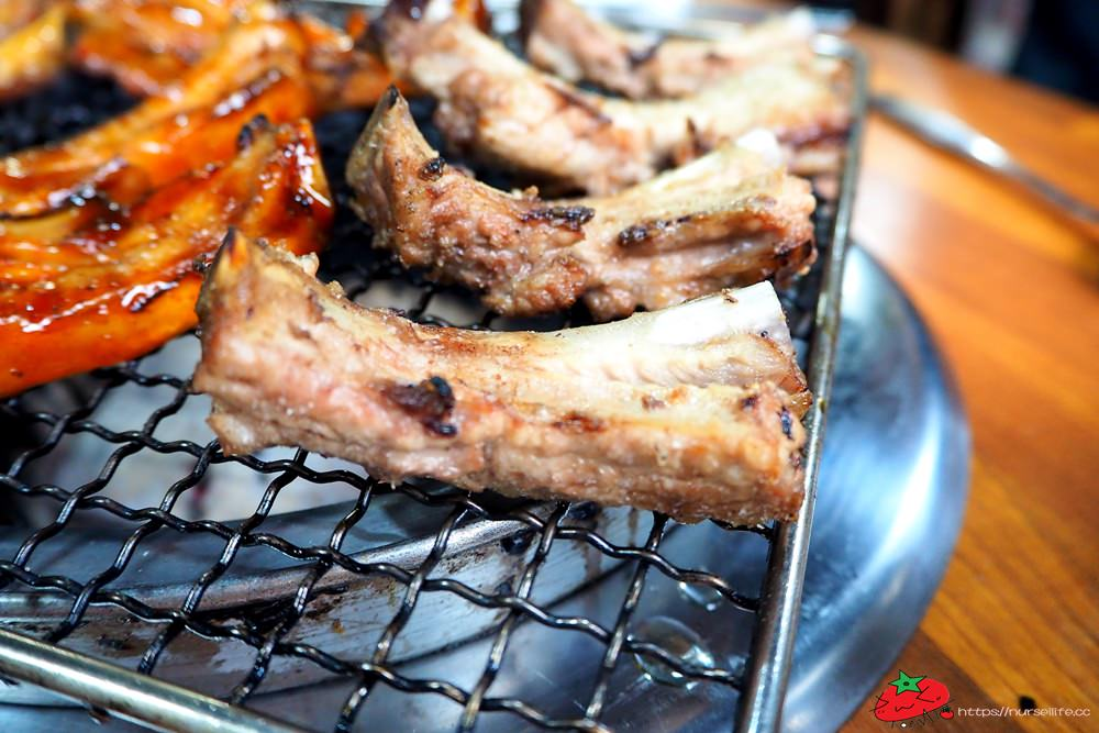 釜山 西面人氣美食쪽쪽갈비炭烤排骨,獨特醬香令人吮指回味吃手手… - nurseilife.cc