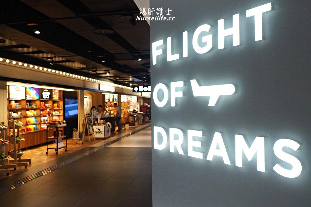 FLIGHT OF DREAMS.在中部國際機場遇見西雅圖體驗飛行夢 - nurseilife.cc
