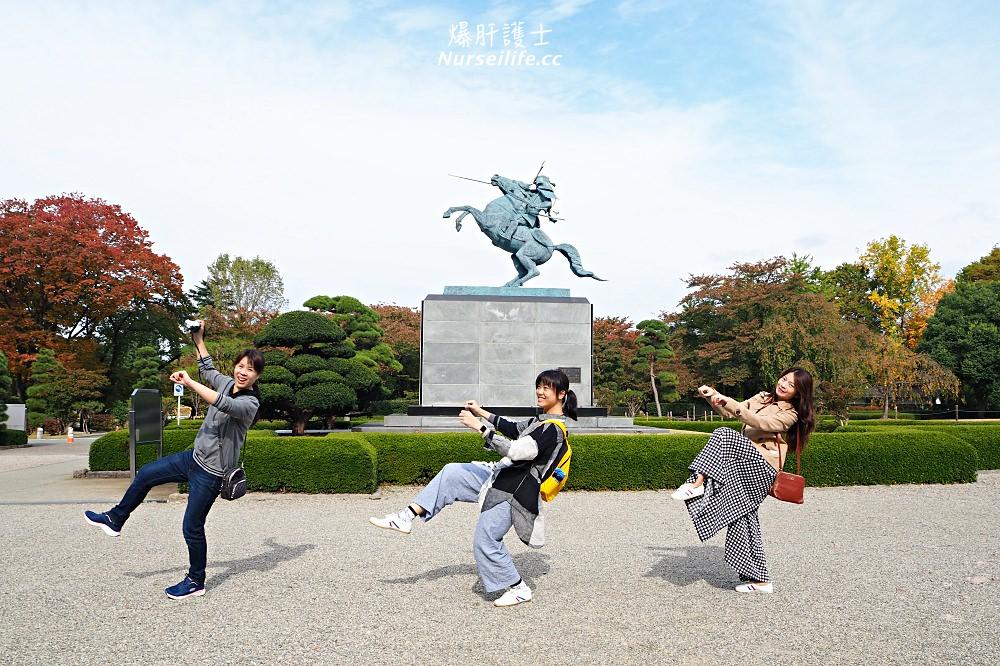 山形|到霞城公園看紅葉?不,舊濟生館才是有趣的地方!