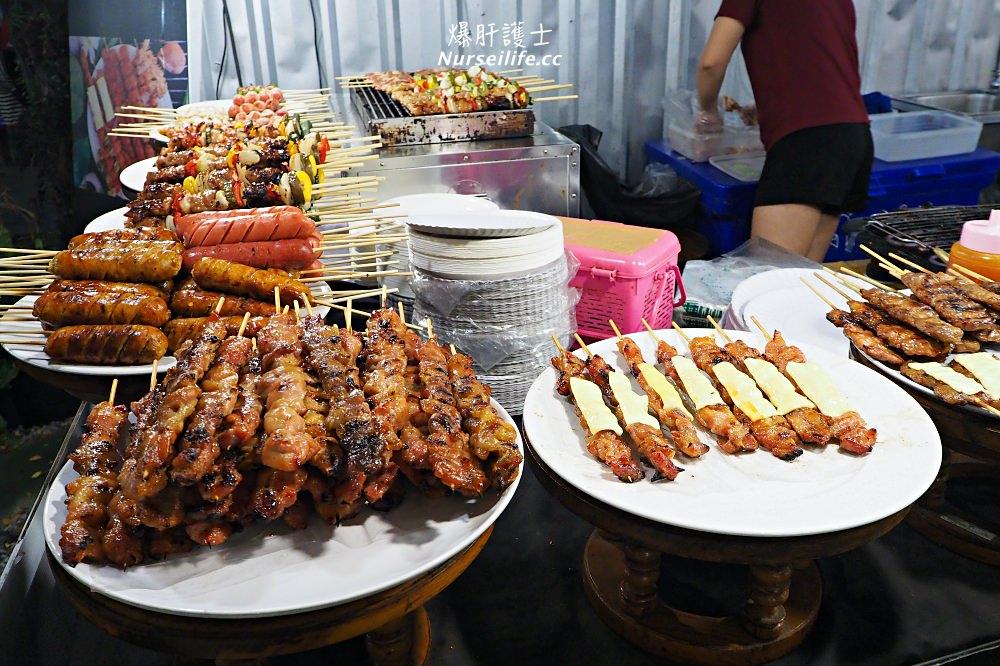 曼谷 ART BOX.BTS NANA 站的文創夜市 - nurseilife.cc