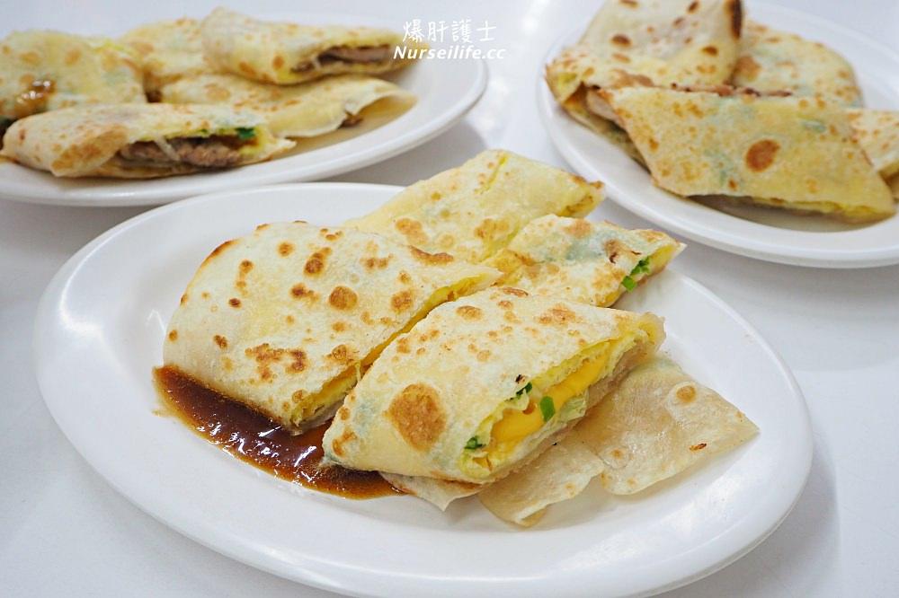 天母早餐:小賴豆漿店.除了人氣招牌隱藏版台灣冷泡茶葉蛋才是經典