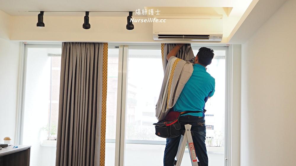 隆美窗簾清洗