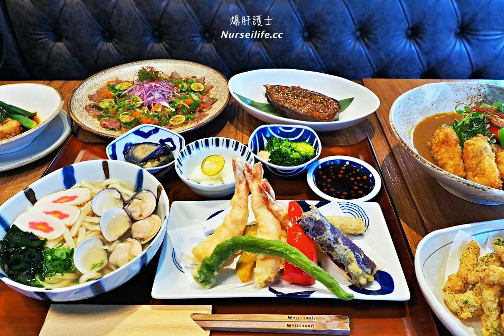 秘方MEET FUN.天母棒球場對面的日式洋食館,吃過這家的炸豬排三明治就回不去了!