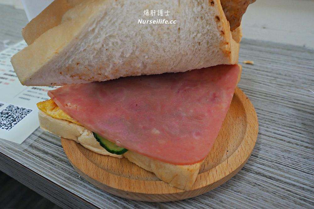 外婆家高雄古早味三明治