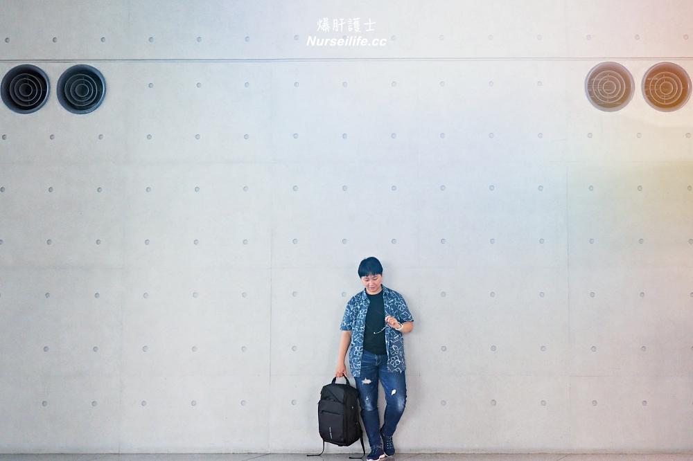 Nayo Almighty全能後背包:工作、旅行、運動、生活,一包到底!