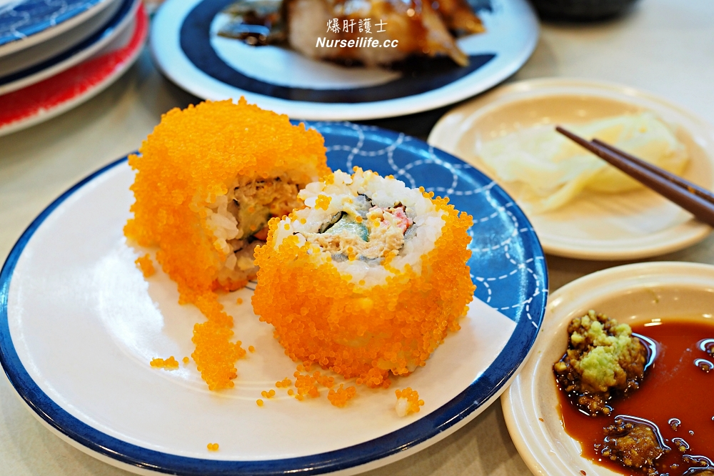 はま寿司 HAMA壽司.鰻魚、鮭魚、鮮蝦、蟹、貝類壽司熟食口味選擇多,一盤40元又好吃! - nurseilife.cc