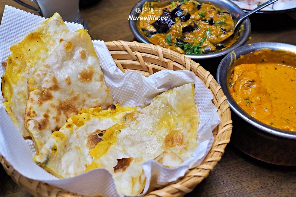 Taj泰姬客棧|天母平價印度餐廳.烤餅竟然還有馬鈴薯口味 - nurseilife.cc
