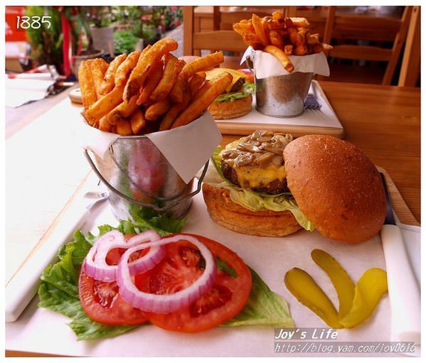 【台北 松山】1885 Burger Store - nurseilife.cc