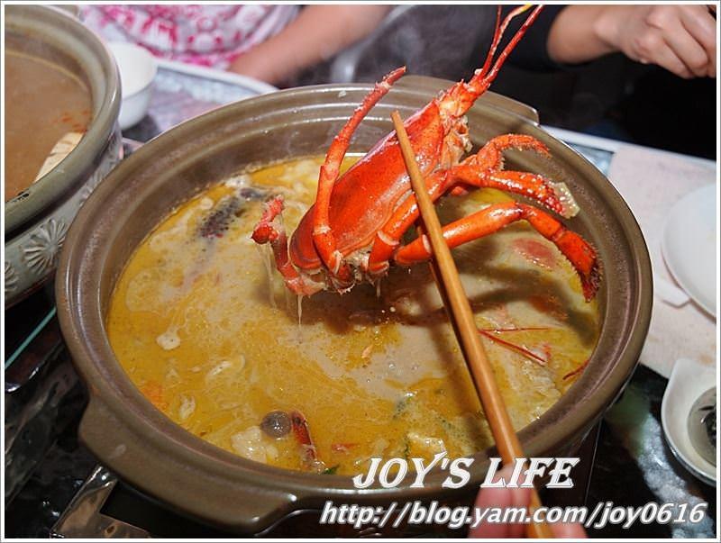 【台北】君品泰式活龍蝦超奢華火鍋! - nurseilife.cc