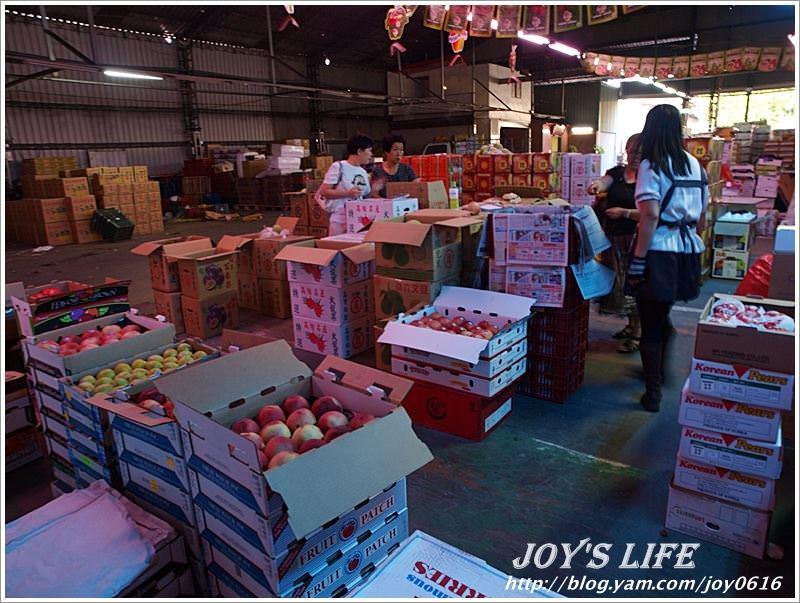 【泰山】楓江果菜市場高級水果專賣區,要吃水果來這裡搬就對了!! - nurseilife.cc