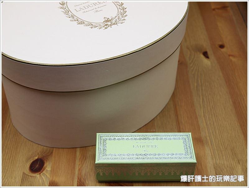 來自法國 LADUREE VIP專屬 貴婦才有的馬卡龍禮盒 - nurseilife.cc