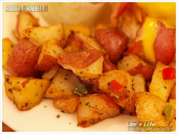 【台北 大安】Rabbit Rabbit Burger - nurseilife.cc