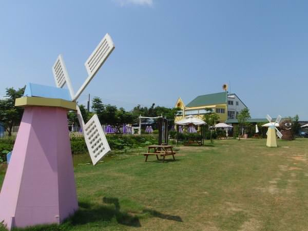 【桃園】向陽農場