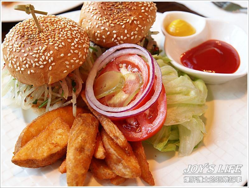 【台北 信義】大漢堡不夠看,要小漢堡+軟殼蟹才屌!! HALEAKALA - nurseilife.cc