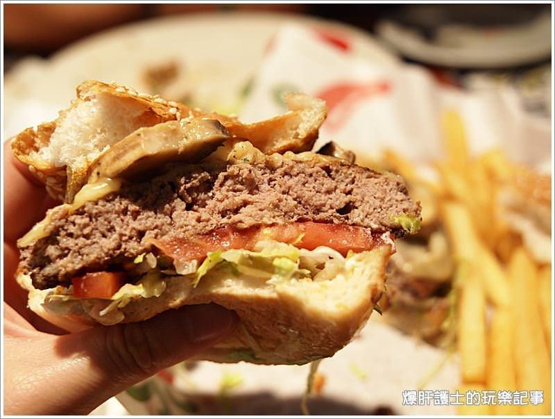 【台北天母 漢堡】Chili's 美式漢堡鮮嫩多汁好吃 - nurseilife.cc