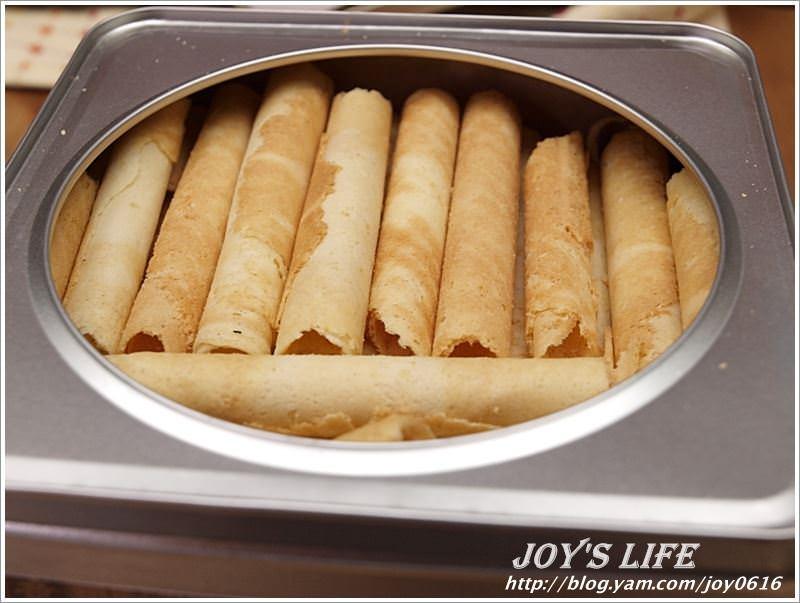 香港奇華餅家雞蛋卷,今年收到最遠的中秋禮~ - nurseilife.cc