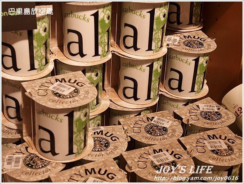 【巴里島】星巴克 starbucks 出國就是要來這打卡收集杯子~ - nurseilife.cc