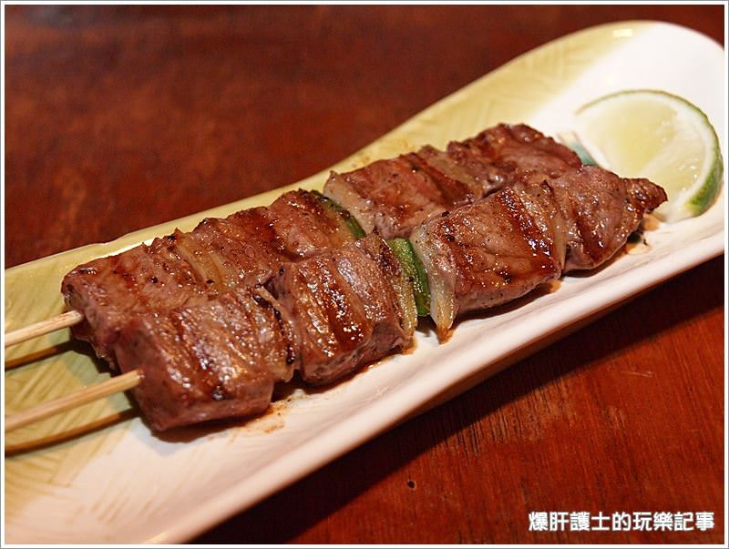 【彰化員林】便宜有水準的燒烤店 部落炭烤 - nurseilife.cc