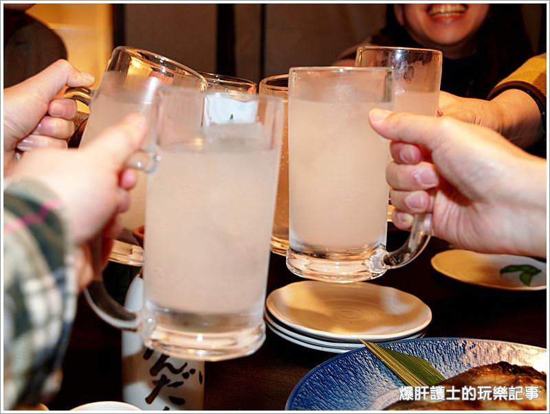 台北居酒屋推薦 小酌地點大集合 走! 下班來去喝一杯吧!! - nurseilife.cc