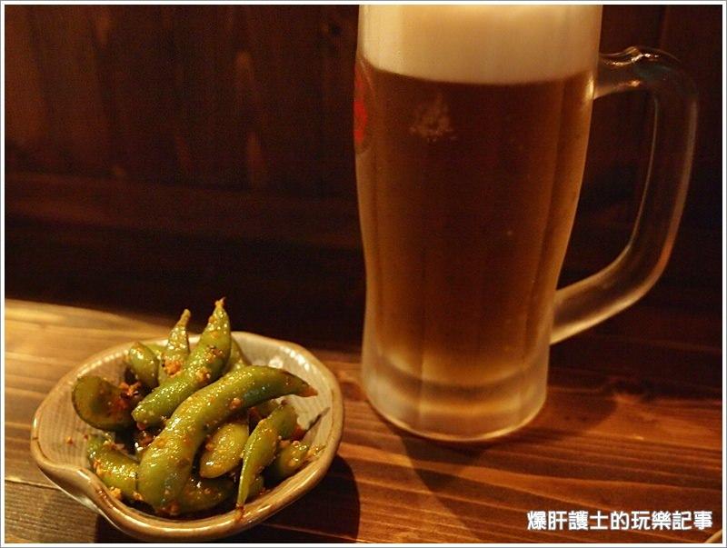 【基隆】夜食,一開門就客滿的人氣居酒屋 - nurseilife.cc