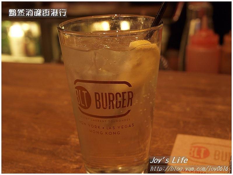 【香港尖沙咀】BLT BURGER - nurseilife.cc