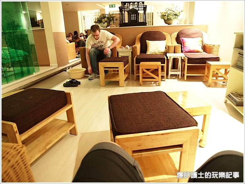 【曼谷按摩推薦】Chang Foot Massage & Spa 平價舒服的按摩連鎖店 - nurseilife.cc