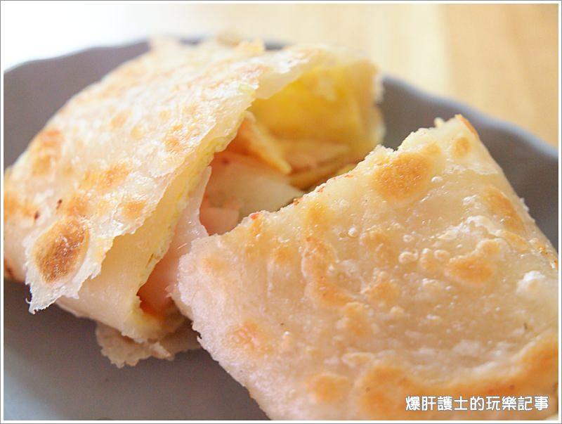 【彰化早餐推薦】彰化人懷念的家鄉味 阿婆蛋餅 - nurseilife.cc