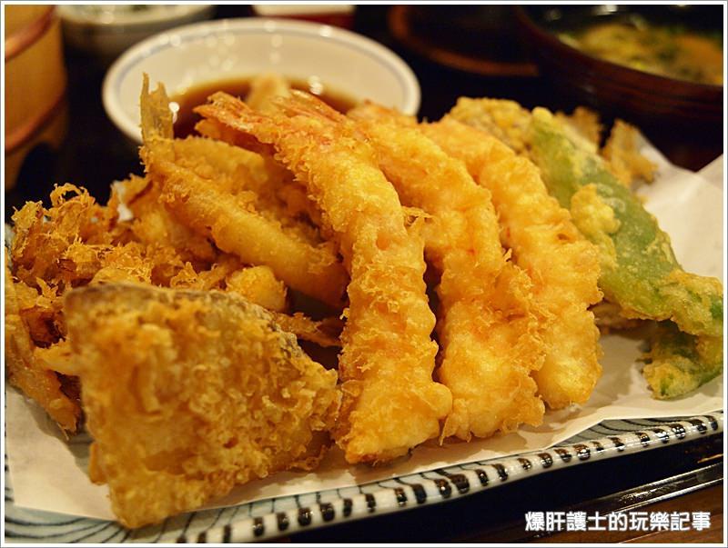 【台北東區日式料理】東京美味的天丼也來台灣了! 天吉屋 - nurseilife.cc