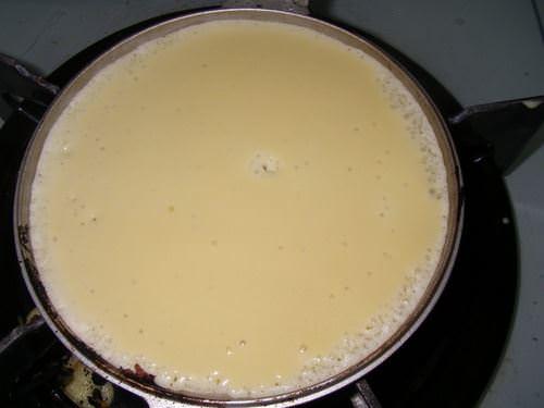 動手做紅豆餅