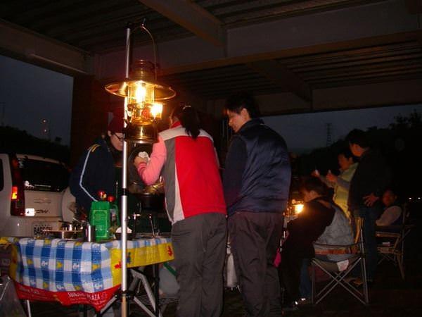2008開春的第一把火~