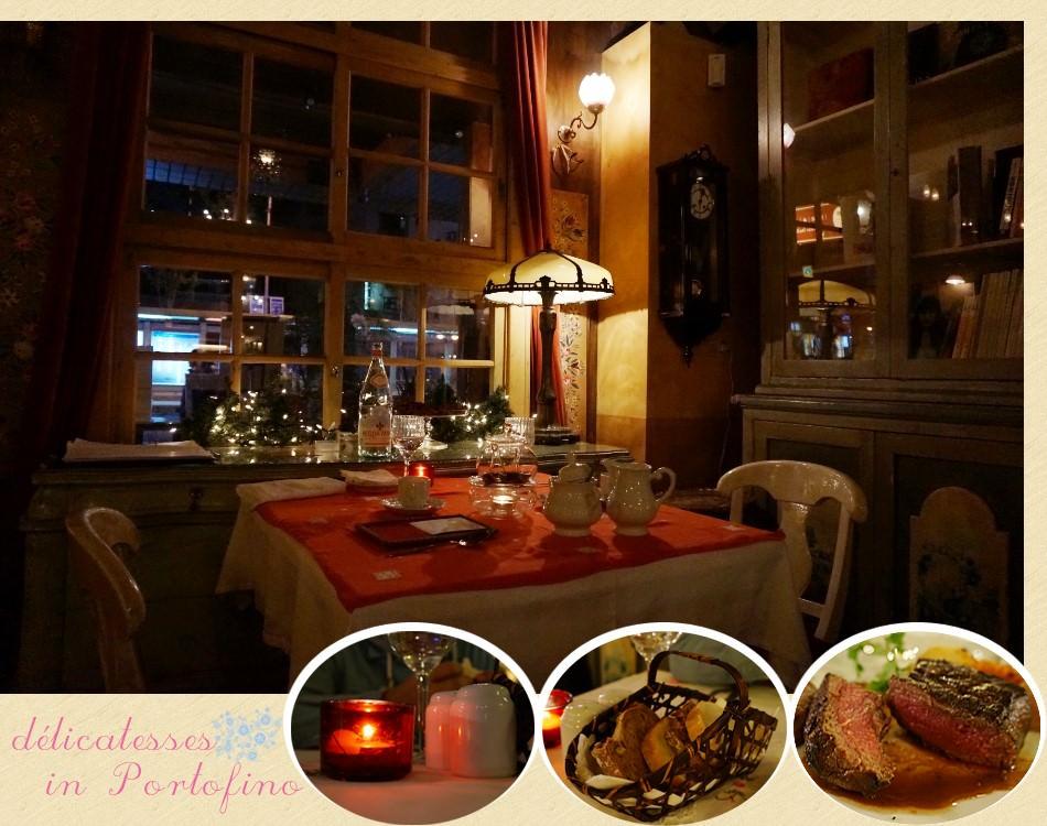 (口甲口甲)燈光美❤氣氛佳-古堡風格portofino芬諾義大利餐廳