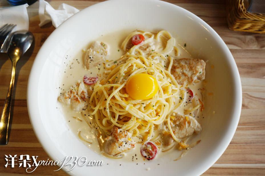 (口甲口甲)小荷包的實惠美味(捷運後山埤站)-Yantl Pasta洋朵義式廚坊