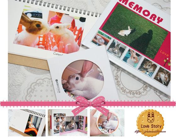 (Life)讓愛的紀念影像真實存在-印簿玩客製化寵物相片書.桌曆.杯墊