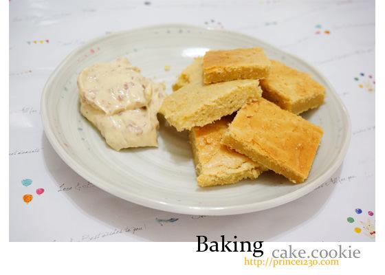 奶油餅乾預拌粉23