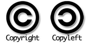 copyright-e-copyleft