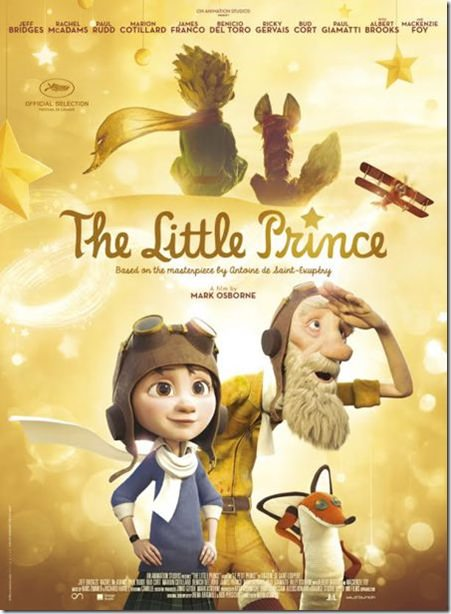 The Little Prince 小王子-2