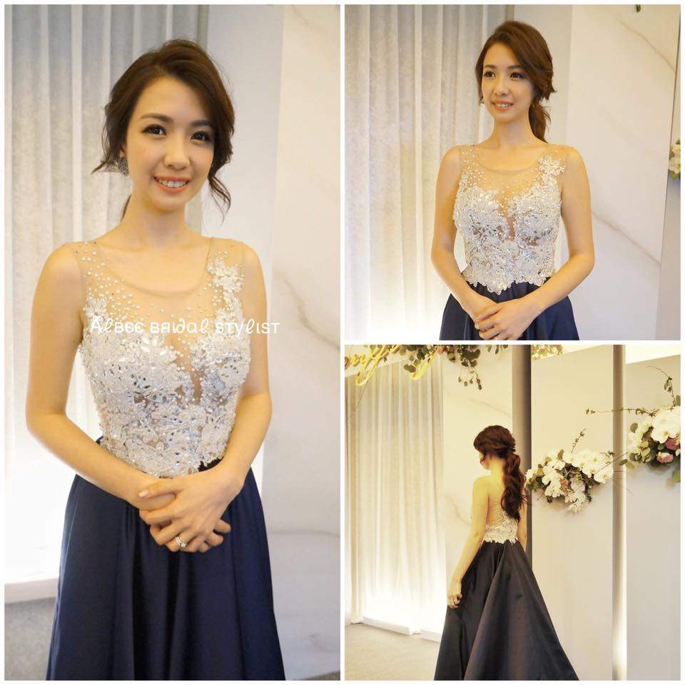 Wedding  Judy Lai