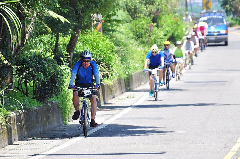單車環島4
