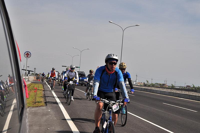單車環島11