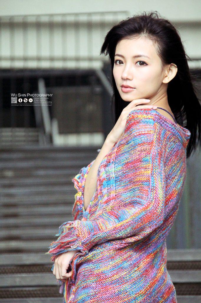 時尚網拍服飾-人像外拍MD-Keai-攝影師-吳鑫