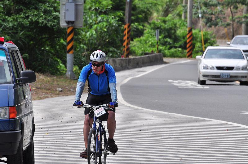 單車環島22