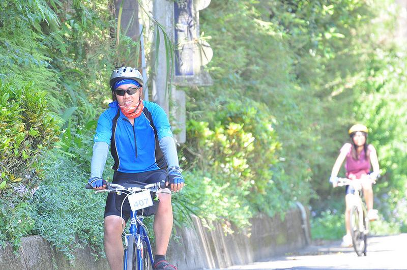 單車環島6