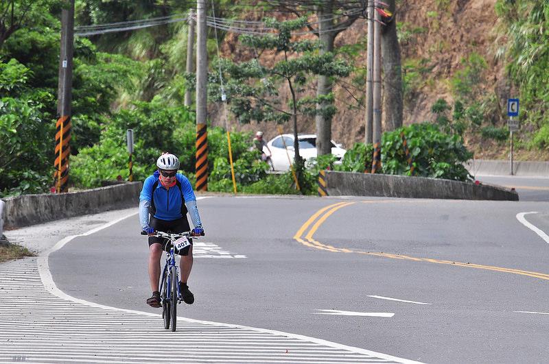 單車環島23