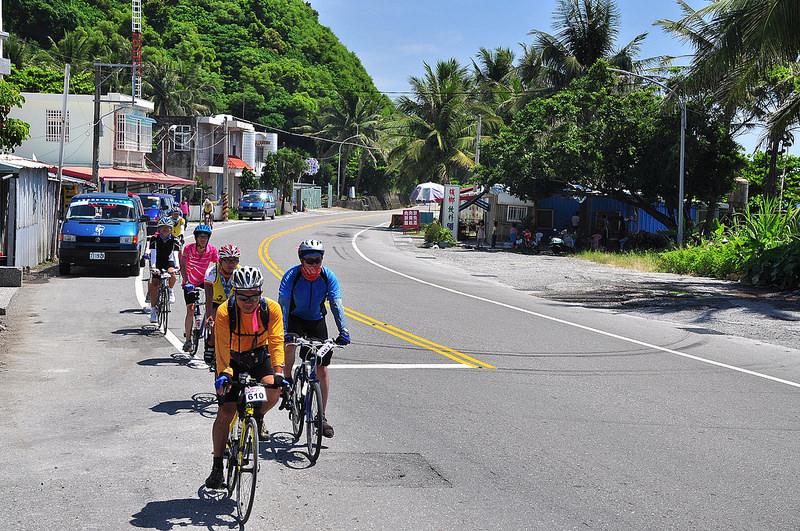 單車環島27