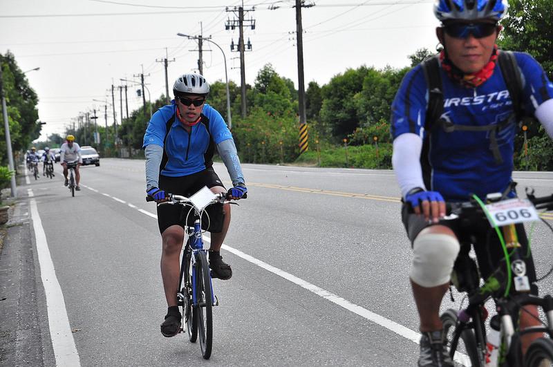 單車環島14