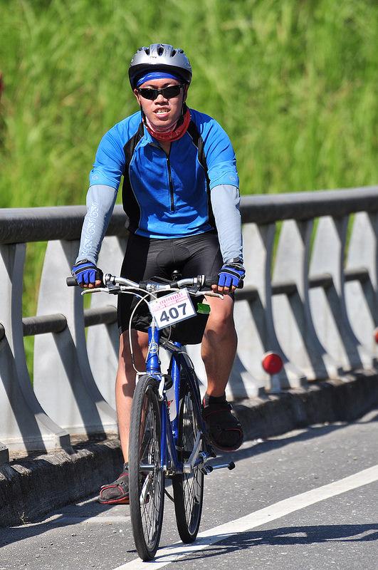 單車環島18