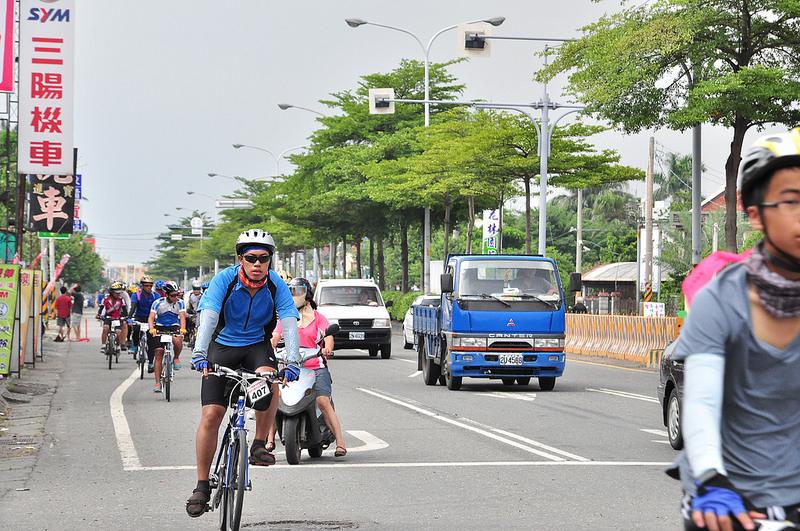 單車環島40