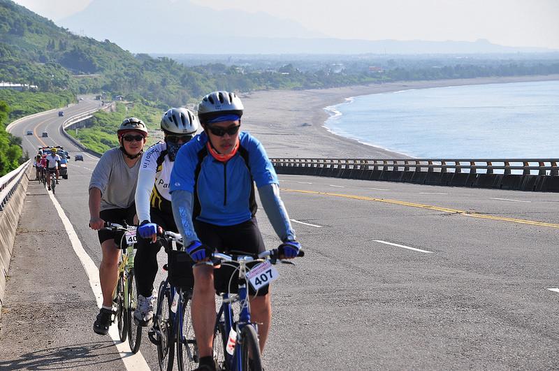 單車環島30