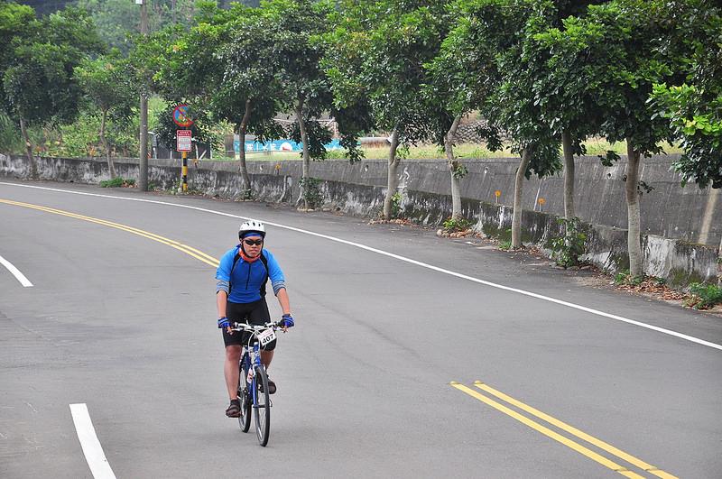 單車環島43