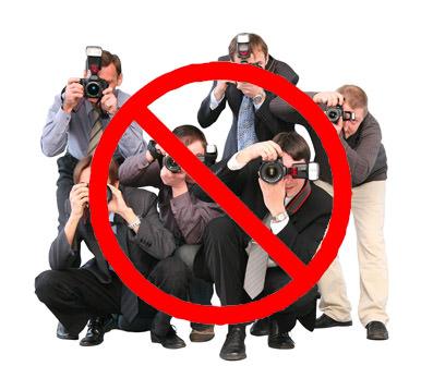 五十個別找攝影師當男朋友的理由